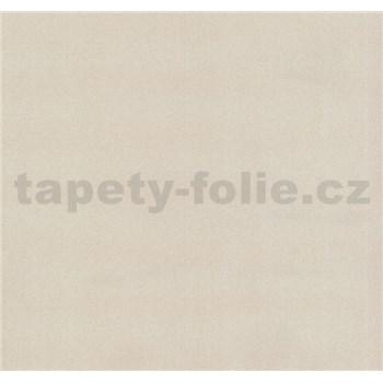 Vliesové tapety na zeď Opal struktura jemná krémová