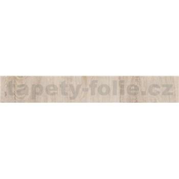 Samolepící ukončovací pásky dub Santana citronový 1,8 cm x 5 m