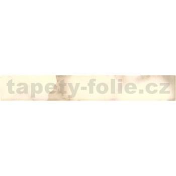 Samolepící ukončovací pásky mramor šedý Carara 1,8 cm x 5 m