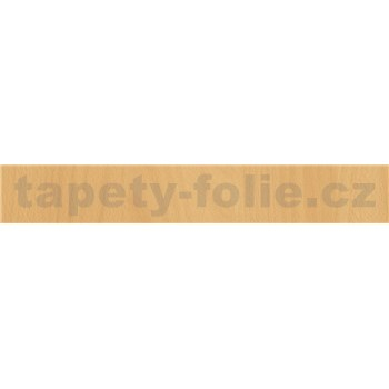 Samolepící ukončovací pásky tyrolský buk 1,8 cm x 5 m