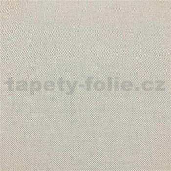 Vliesové tapety na zeď Patchwork - strukturovaná světle šedá