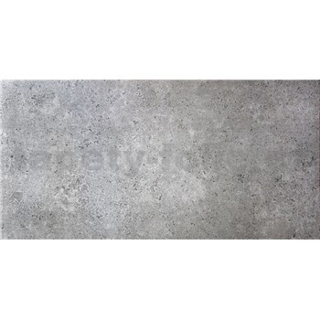 3D panel XPS BETON šedý 100 x 50 cm