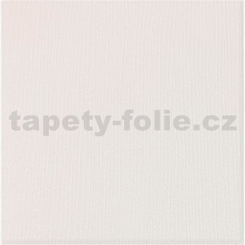 Vliesové tapety na zeď Pure and Easy strukturovaná bílá