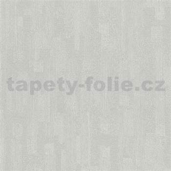 Vliesové tapety na zeď Pure and Easy štuk šedý