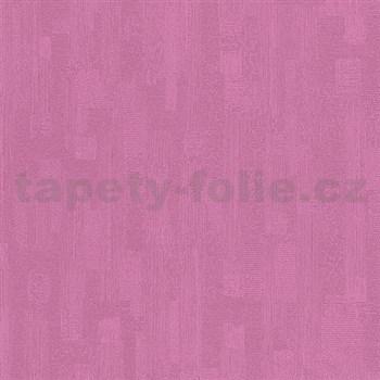 Vliesové tapety na zeď Pure and Easy štuk fialový MEGA SLEVA