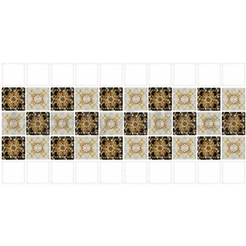 Obkladové 3D PVC panely rozměr 955 x 480 mm obklad luxury