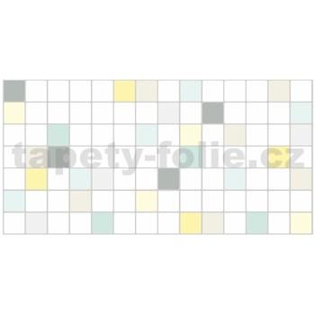 Obkladové 3D PVC panely rozměr 955 x 480 mm obklad barevný