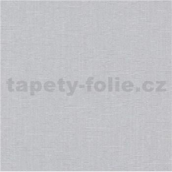 Vliesové tapety na zeď IMPOL Spotlight 3 strukturovaná jednobarevná šedá