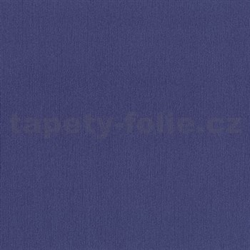 Vliesové tapety na zeď Studio Line - Graceful strukturovaná modrá