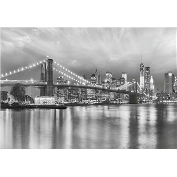 Fototapety Brooklyn Bridge
