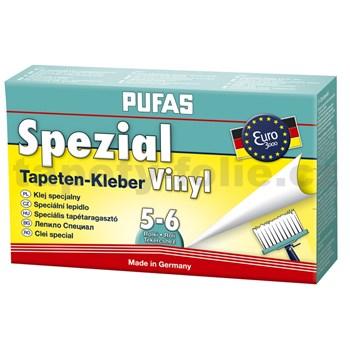 PUFAS lepidlo EURO 3000 VINYL na papírové a vinylové tapety 200g