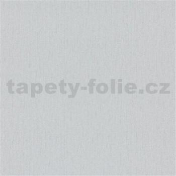 Vliesové tapety na zeď IMPOL Timeless strukturovaná jednobarevná světle šedá
