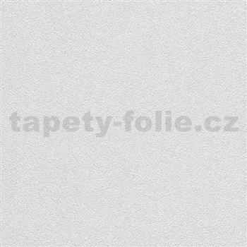 Papírové tapety na zeď IMPOL Timeless jemná omítkovina perličková bílá