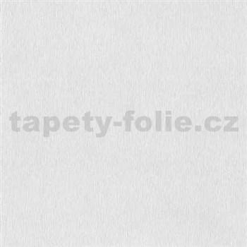 Vliesové tapety na zeď Trend Edition strukturovaná bílá