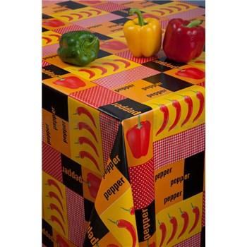 Ubrusy návin 20 m x 140 cm Pepper