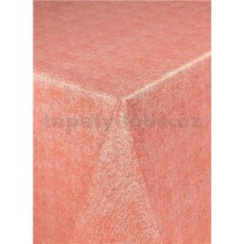 Ubrusy návin 20 m x 140 cm červený