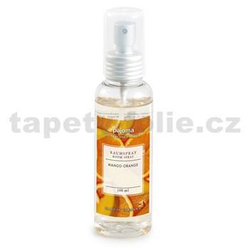 Pokojový sprej 100ml mango-pomeranč