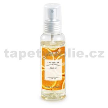 Pokojový sprej 100ml pomeranč