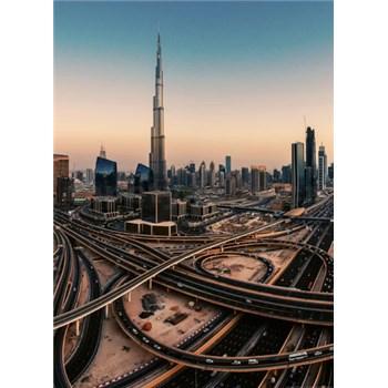 Fototapety Dubaj rozměr 184 cm x 254 cm