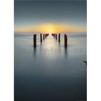 Fototapety nekonečné moře rozměr 184 cm x 254 cm