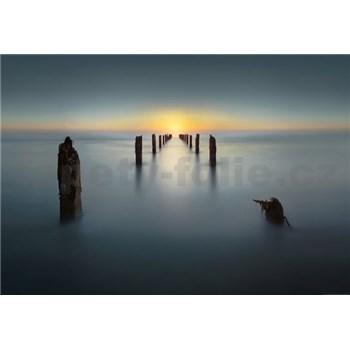 Fototapety nekonečné moře rozměr 368 cm x 254 cm