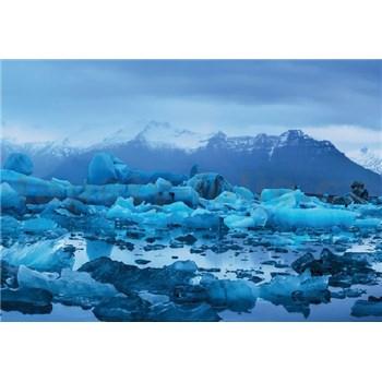 Fototapety Island rozměr 368 cm x 254 cm