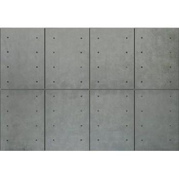 Fototapety moderní betonová stěna rozměr 368 cm x 254 cm