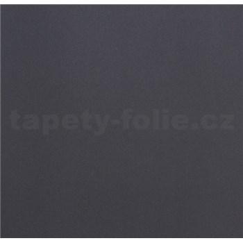 Tabulová tapeta vliesová - tmavě šedá 5 m x 1,06 m