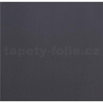 Tabulová tapeta vliesová - tmavě šedá 10 m x 0,53 m