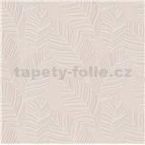 Vliesové tapety na zeď IMPOL Paradisio 2 listy bílo-krémové