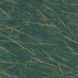 Vliesové tapety na zeď IMPOL Factory 4 mramor smaragdově zelený se zlatým žíháním