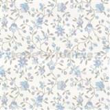 Samolepící fólie CLAIRE modrý - 45 cm x 15 m