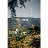 Luxusní vliesové fototapety Los Angeles - barevné, rozměr 186 cm x 270 cm