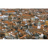 Luxusní vliesové fototapety Venice - barevné, rozměr 418,5 cm x 270 cm