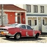 Luxusní vliesové fototapety Cape Town - barevné, rozměr 325,5 cm x 270 cm