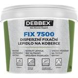 Disperzní fixační lepidlo na koberce FIX 7500, 5kg