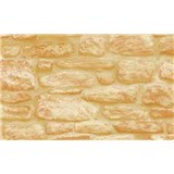 Samolepící tapety kamenná zeď - 90 cm x 15 m