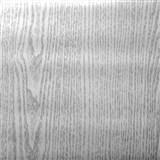 Samolepící tapety dubové dřevo stříbřitě šedé - 45 cm x 15 m