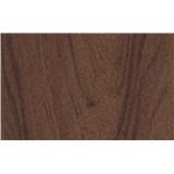 Samolepící tapety dřevo vlašského ořechu tmavé - 45 cm x 15 m