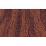 Samolepící tapety javorové dřevo načervenalé - 90 cm x 15 m
