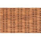 Samolepící tapety - proutěný košík 45 cm x 15 m