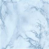 Samolepící tapety - mramor Vario modrá 45 cm x 15 m