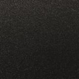 Samolepící fólie třpytky černé - 67,5 cm x 2 m (cena za kus)