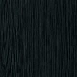 Samolepící tapety  - černé dřevo 67,5 cm x 15 m
