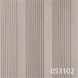Vliesové tapety na zeď La Veneziana - pruhy stříbrné s metalickým efektem