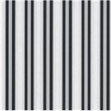 Vliesové tapety na zeď IMPOL Effecto pruhy černé, šedé, bílé s třpytkami