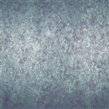 Vliesové tapety na zeď Estelle metalická modro-zelená