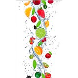 Vliesové fototapety ovoce rozměr 150 cm x 250 cm