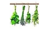 Vliesové fototapety bylinky rozměr 150 cm x 250 cm