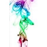 Vliesové fototapety kouř studený rozměr 150 cm x 250 cm